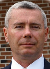 Havelock City Manager Frank Bottorff has announced his retirement effective mid-May. [CONTRIBUTED]