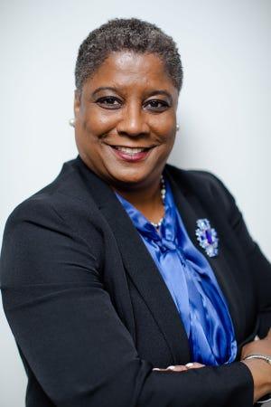 Monica Terrell Leach [Contributed photo]