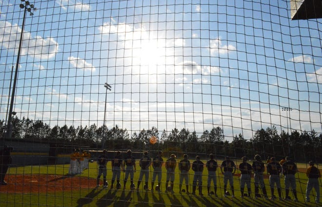 High school baseball season is underway in Cumberland County. It's time to get used to some new faces on the diamond in 2021.