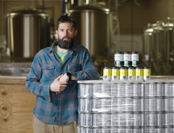 Gypsy brewer Patrick Sullivan, who planted some physical roots in central Ohio with Somewhere In Particular brewing, started Heart State Brewing in Gahanna last year. The brewery features six core beers and a variety of seasonals.