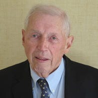 Bob Brack, the Natick Service Council's 2021 Founder Award Winner