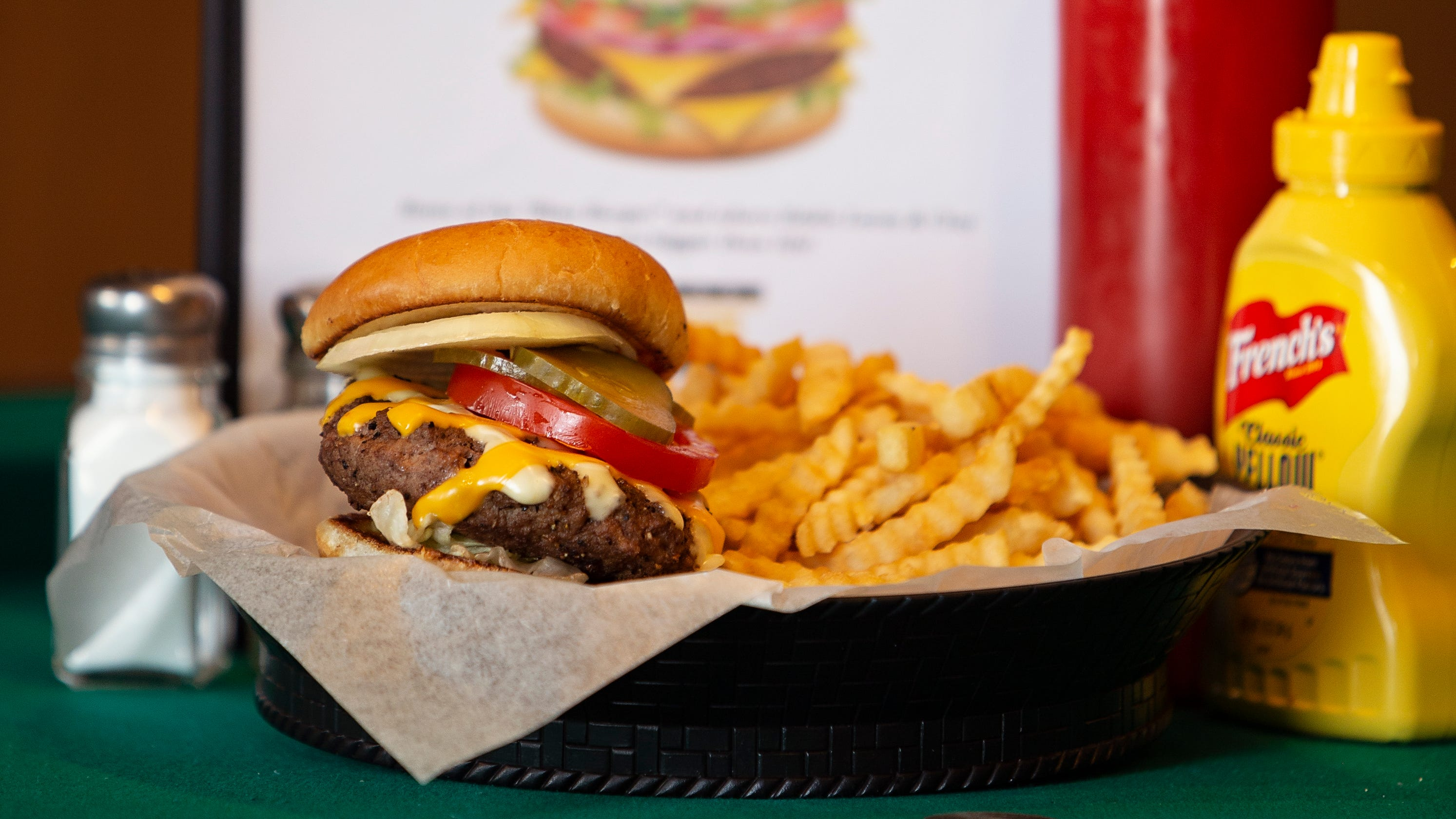 Looking for the best burgers in Iowa? Here are the winners since 2016