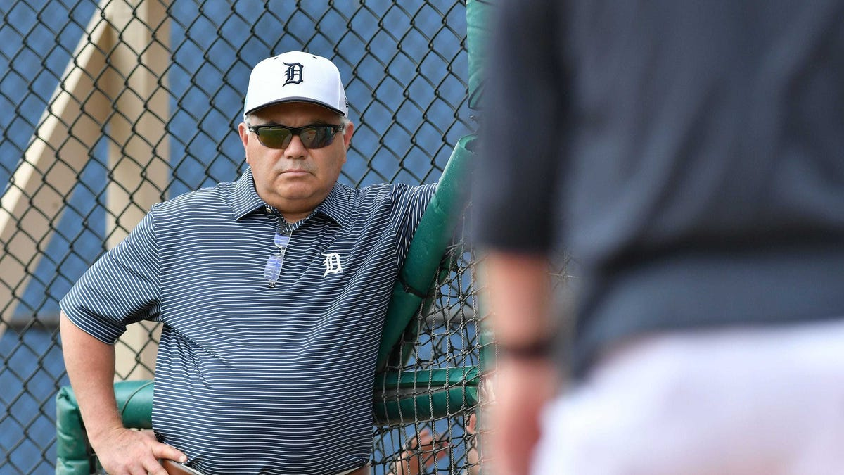 McCosky: No acceptance, no absolution, but Tigers aren't firing Al Avila anytime soon 1