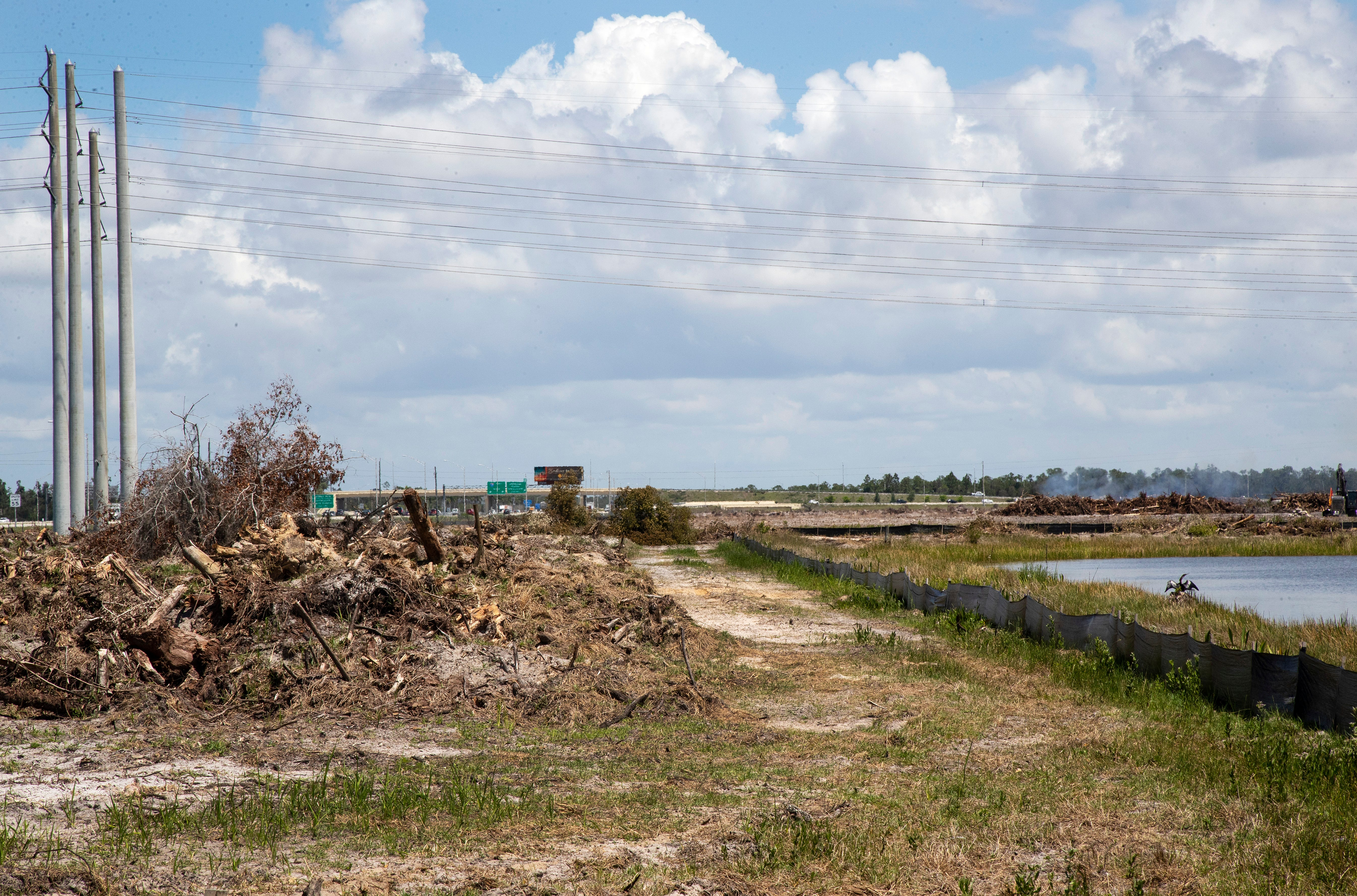 Lee County rejects developer's plea for Alico Road access to new grocery store 2
