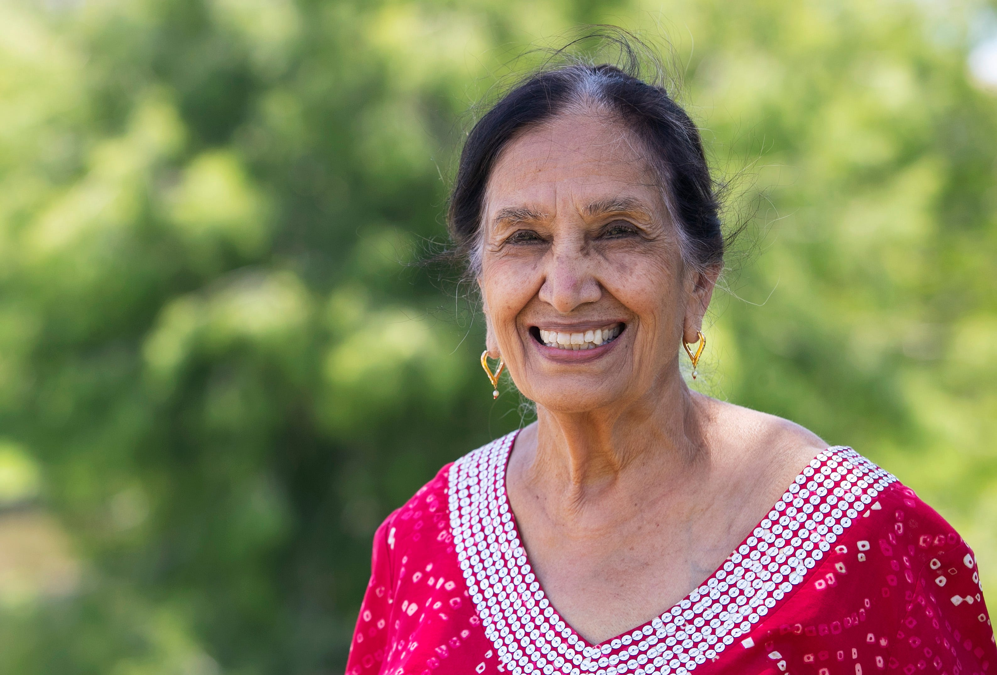 Mother's Day resonates for Fort Myers resident Damyanti Gupta as son set to guest host Jeopardy 2