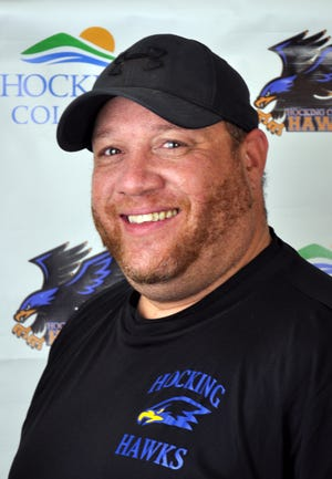Kevin Lewis has been hired to be the new softball coach at Hocking college. The Eagles will begin play next season as a first-year softball program.