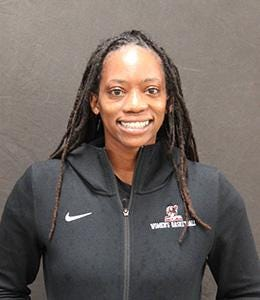 LaKesha Perry has been named the girls basketball coach at Butler High School.