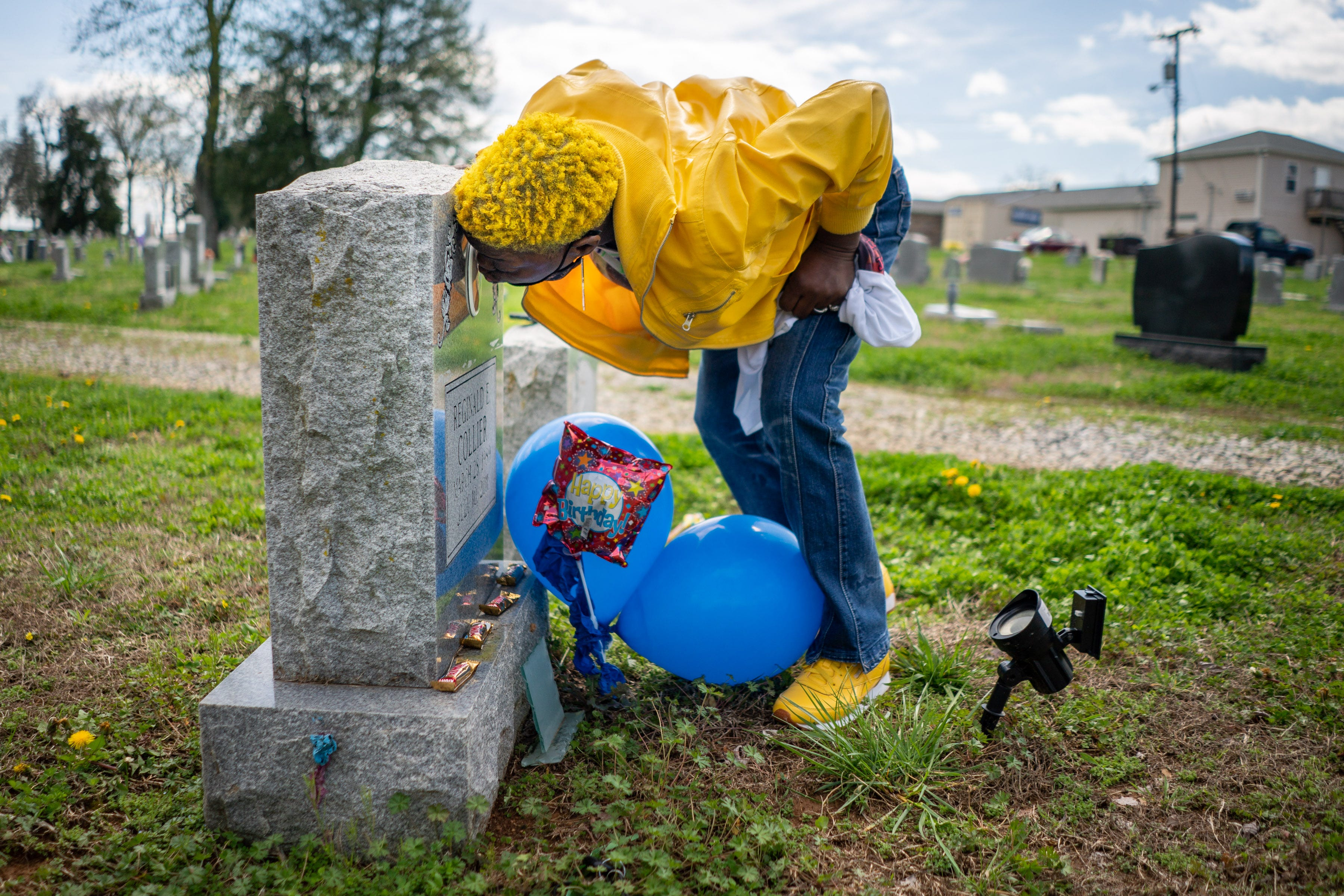 One mother. Two sons dead. Nashville and its struggle with gun violence