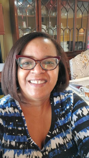 Danielle Greene of Orangeburg