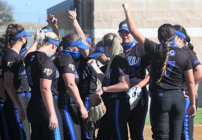 The Angelo State University softball team is having another great season in 2021. The Belles will prepare for the Lone Star Conference Tournament on May 6-8 at a site to be announced.