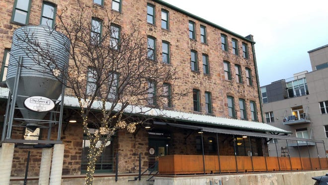 Chef Lance's on Phillips adds outdoor seating to its patio this summer.