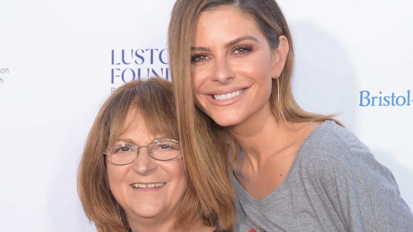 'God loved her so much': Maria Menounos pays tribute after mother, Litsa, dies of brain cancer – USA TODAY