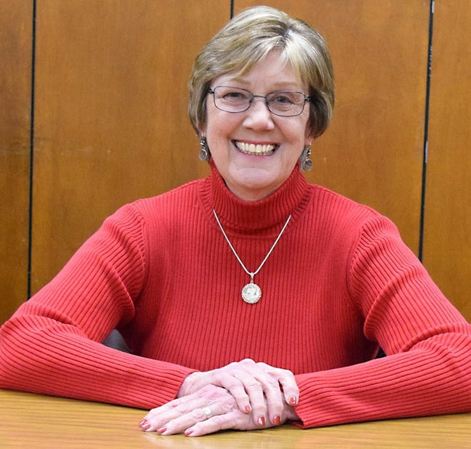 Incumbent Joanna Morgan won election to the mayor's office against challenger Jerry Callaghan.