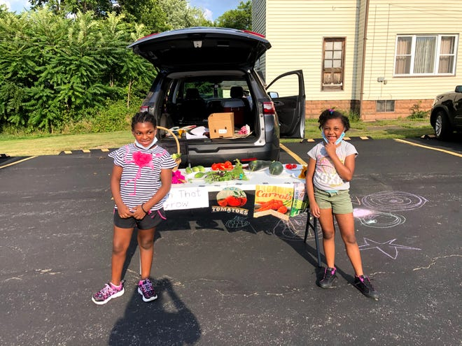 A children's gardening group in Mahoning County will kick off March 24, through the OSU Extension Office.