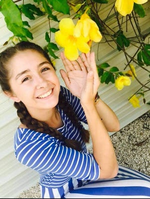 Shaylin Foster was killed in a car accident in 2018. Each year her family and volunteers participate in service projects in her memory. Shay Day will be celebratedMay 15.