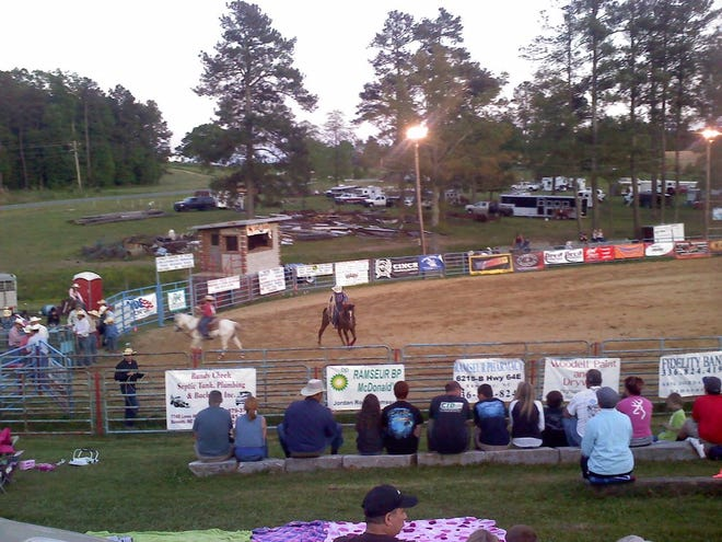 The event seeks to fundraise while bringing attention to high school rodeo athletes.
