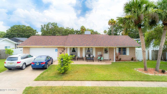 Be a part of a growing need for Assisted Living in Florida, with this five-bedroom, two-and-a-half-bath Daytona Beach home, which is a licensed care facility.