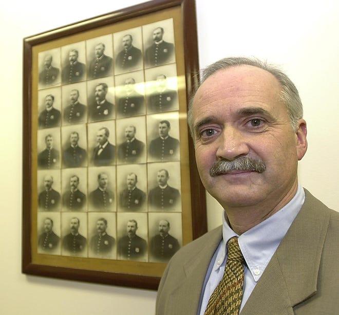 Joe Weindorf