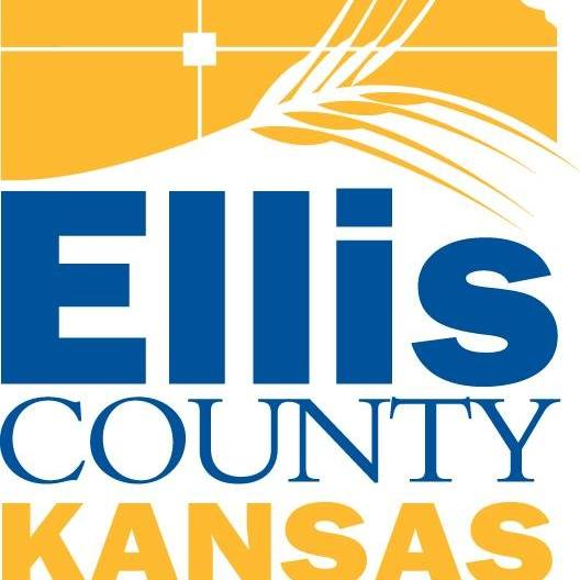 Ellis County logo