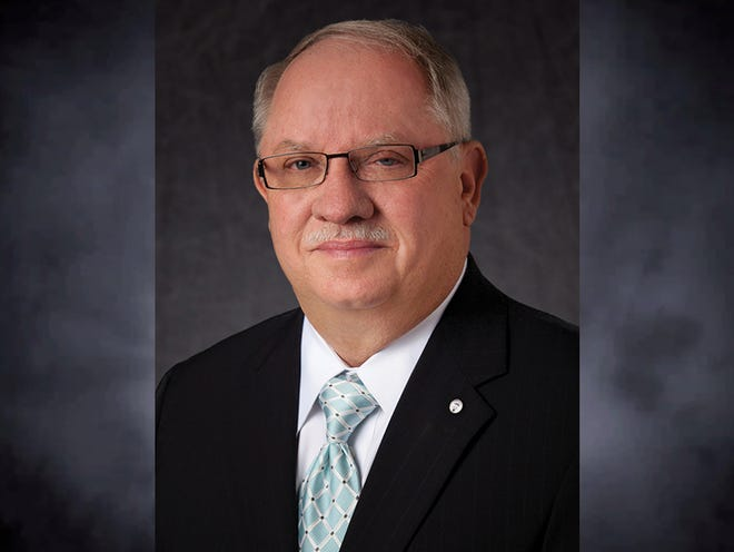 Kinston resident Danny Rice retires from the WoodmenLife nation board of director after serving for 20 years.