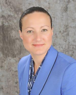 Larissa C. Thurston