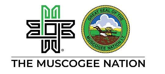 New Muscogee Nation logo