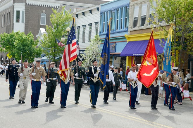The Harbor Springs City Council approved the annual Memorial Day parade, set to take place on May 31.