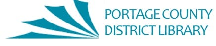 Portage County District Library logo