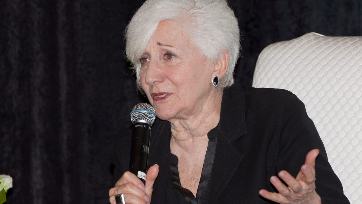 Olympia Dukakis left a lasting legacy of impact on stage and film