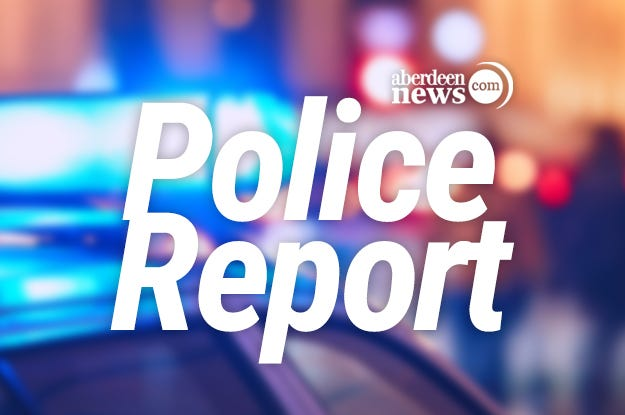 Police report web graphic