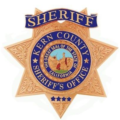 Kern County Sheriff