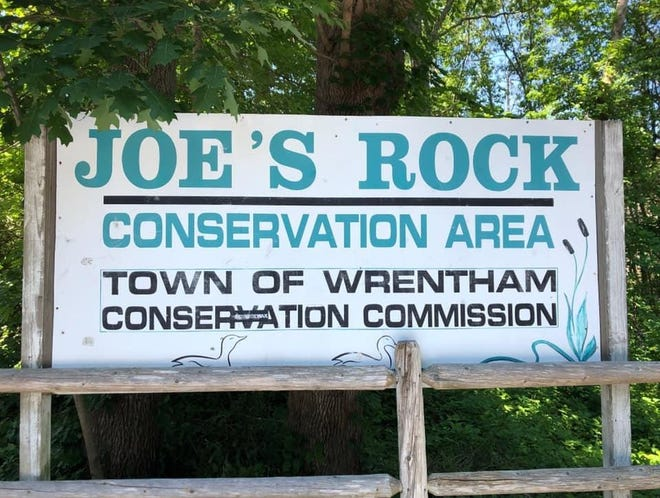 Join the Wrentham Conservation Commission (ConCom) in a conservation park clean-up on the weekend of May 15 and 16. Among the areas that will undergo a spring cleaning is west Wrentham's Joe's Rock Conservation Area.