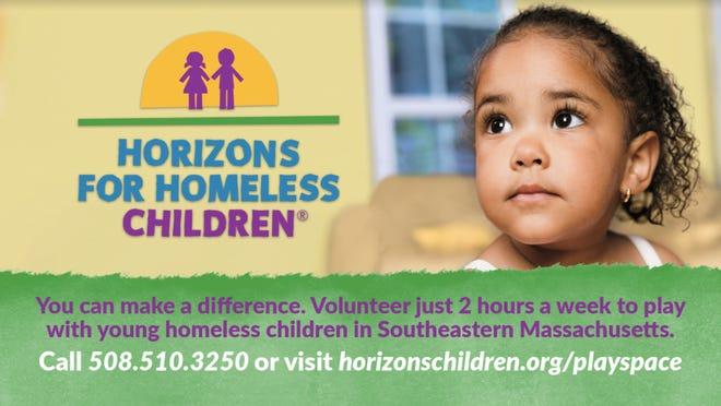 Horizons for Homeless Children has been working hard toward a safe return to volunteering.