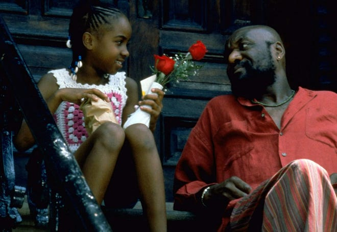 """Delroy Lindo, right, in a scene from Spike Lee's """"Crooklyn,"""" set for a community screening at the 2021 Cultures & Communities Festival."""