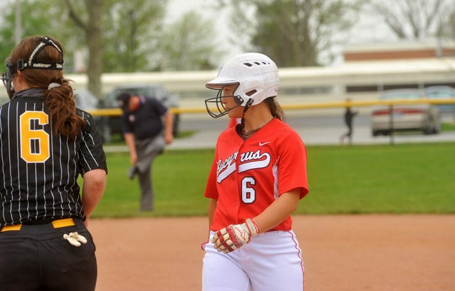 Bucyrus can essentially clinch the Northern 10 with a pair of wins over Upper Sandusky this week.