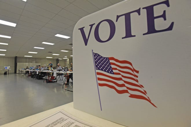 Elections officials have said Robert Taylor, who sought to run as an independent candidate, voted a Republican ballot in the May primary election.