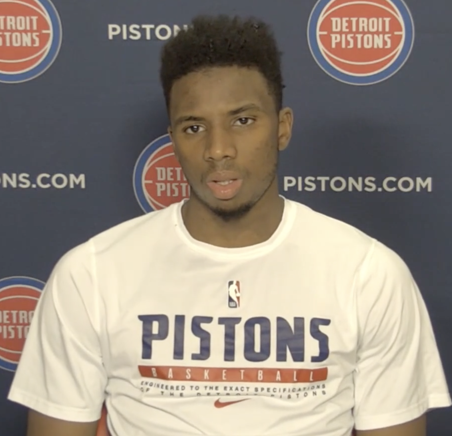 'Compete like your life depends on it': Young Pistons disappoint Casey in 119-112 loss 1
