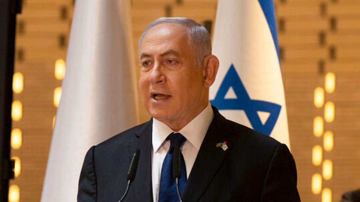 Netanyahu misses deadline, political future in question 2