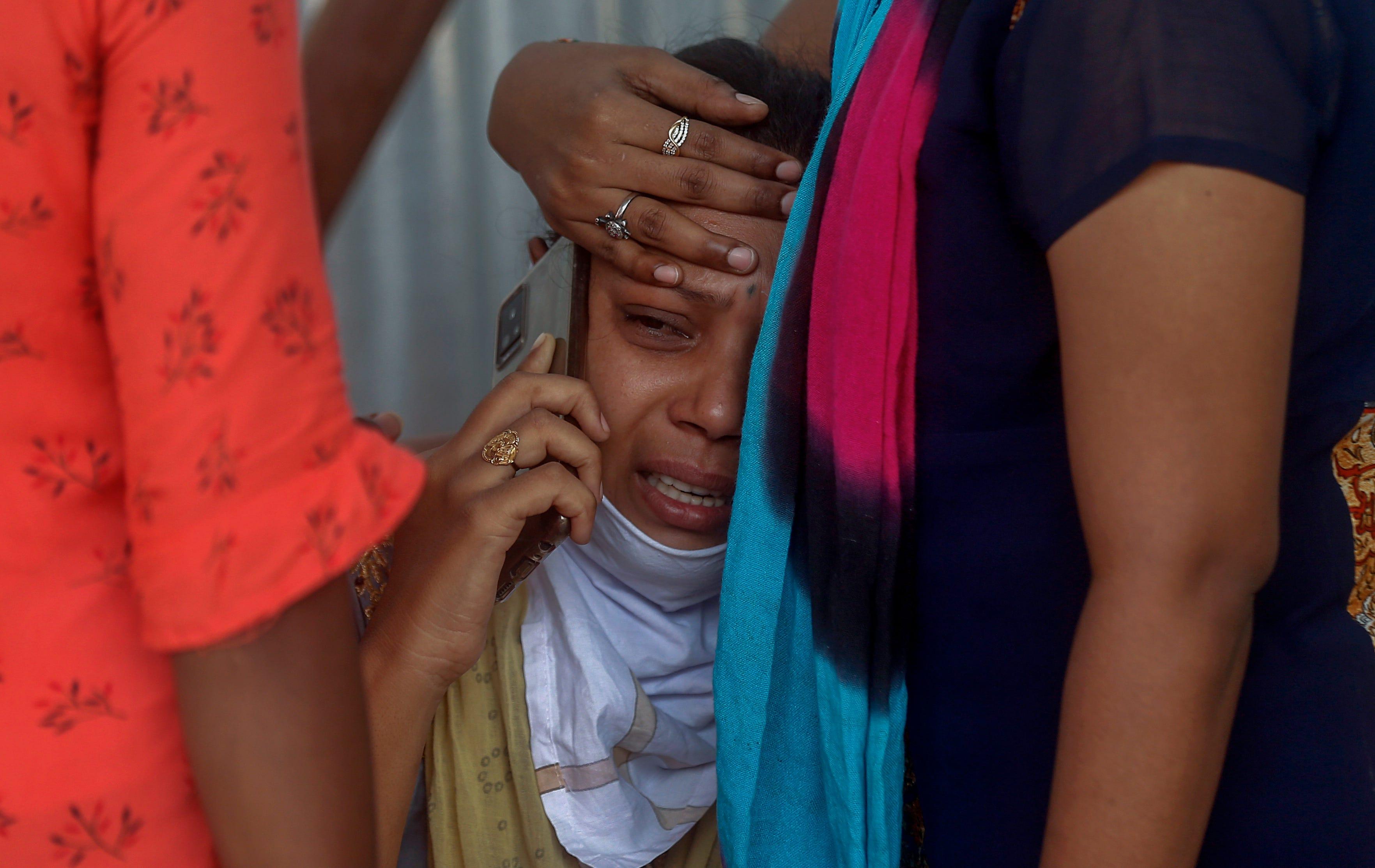 India tops 20 million cases amid warning of 'horrible' weeks ahead 2
