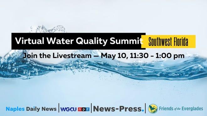 SWFL Virtual Water Summit