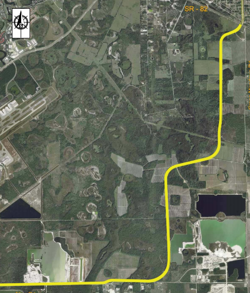 This is how Lee County plans to prevent Lehigh Acres driving aggravation 2