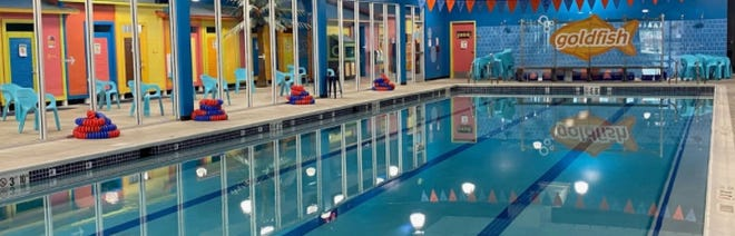 Goldfish Swim School is opening a new location at Bayshore.