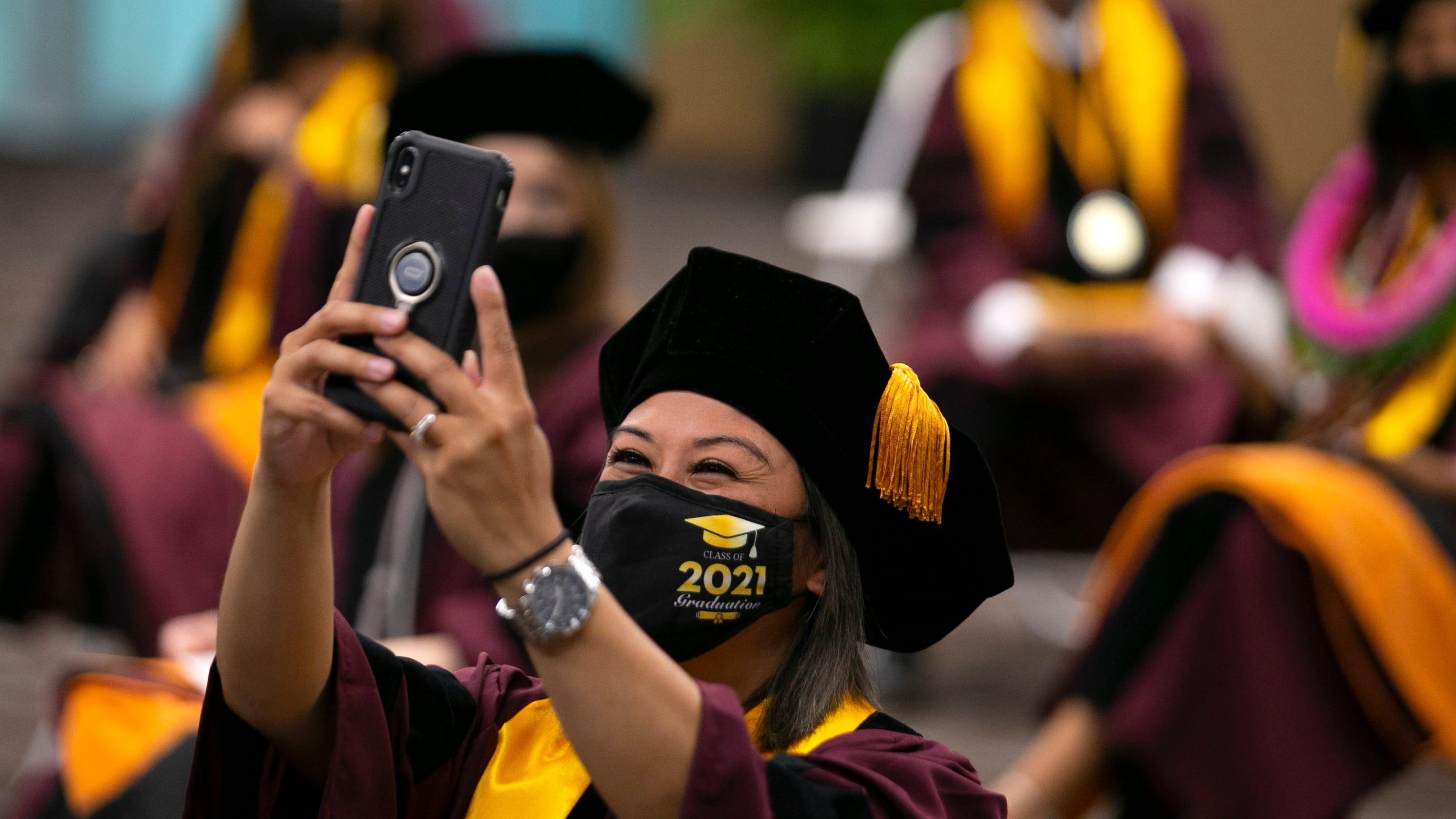 Ducey blocks universities from requiring vaccines, masks following ASU announcement