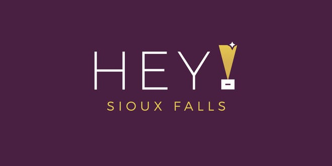 Hey Sioux Falls is a regional awards event celebrating entrepreneurs.