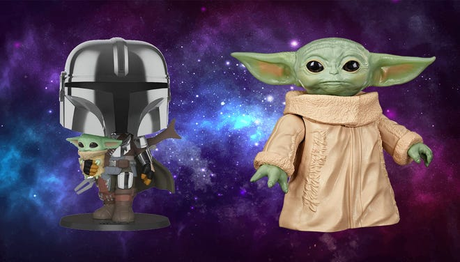May the 4th be with you with these great Star Wars deals.