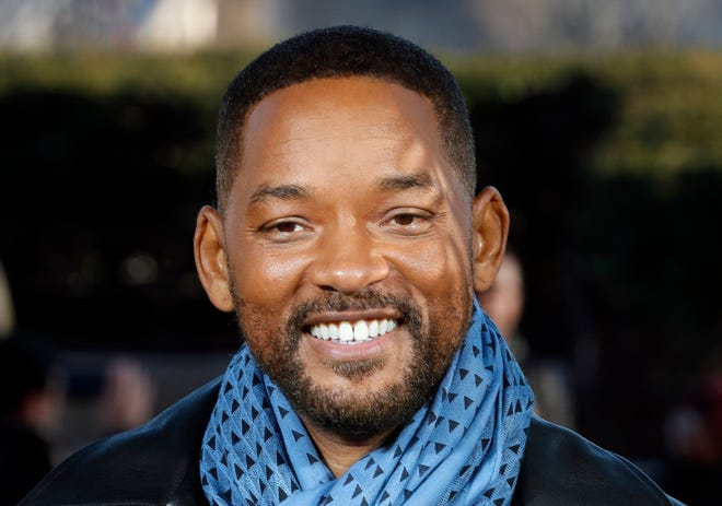 """Will Smith is looking to be """"The Fresh Prince"""" of fit."""