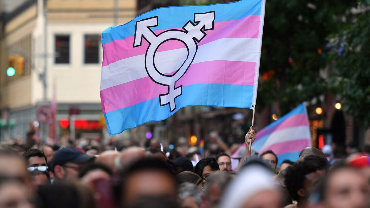 US hits new record for transgender killings. Puerto Rico is the epicenter of the violence.