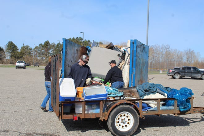 In the past, the City of Cheboygan has had dumpsters set up around the city for people to dispose of items not picked up by traditional waste services. This year, the dumpsters will be at the Cheboygan County Fairgrounds.