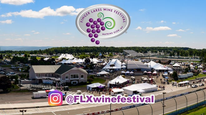 The Finger Lakes Wine Festival originally scheduled for July 9-11, 2021 has been postponed to July 8-10, 2022 due to New York State COVID-19 guidelines.