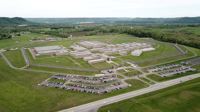 The Southern Ohio Correctional Facility is a maximum security prison located just outside Lucasville in Scioto County, Ohio. The prison was constructed in 1972.  It is operated by the Ohio Department of Rehabilitation and Corrections.